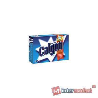 Порошок для защиты от накипи стиральных машин CALGON