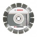 Диск алмазный по керамике  Bosch  230*22.2*1.6 Ceramic