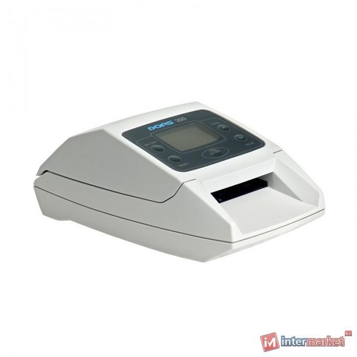 Автоматический детектор валют долларов США DORS 200