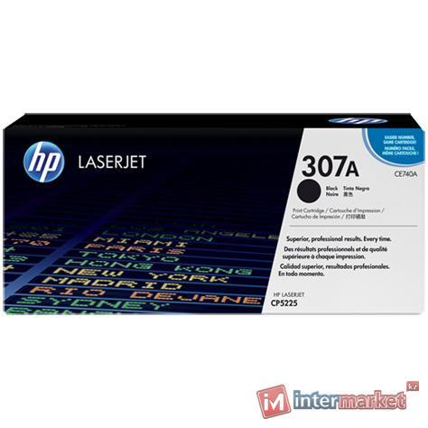 Картридж HP CE740A LaserJet (Black)