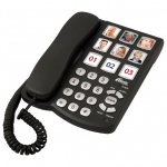 Телефон RitmixRT-500